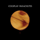 Coldplay Parachutes   Cd Rock