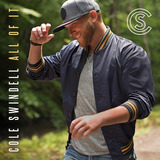 Cole Swindell  All Of It Cd Import