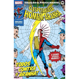 Coleção Clássica Marvel Vol. 10 - Homem Aranha Nº 2 ( 2021 )