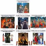 Coleção De 7cds De Exús E Pombas Gira Umbanda Vol 3