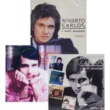 Coleção Roberto Carlos Em Italiano   I Miei Successi   3 Cds