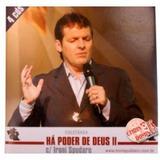Coletanea Cd Ironi Spuldaro 2    4 Cds De Orações E Pregação