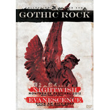 Collection 2x Master Show   Gothic Rock   Nightwish E Evanes