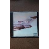 Compact Disc Beastie Boys Licensed To Ill Novo Lacrado