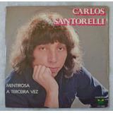 Compacto Carlos Santorelli