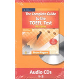 Complete Guide To The Toefl Pbt   Audio Cd   National Geogra
