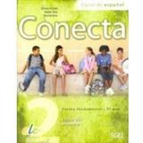 Conecta 2   Libro Del Alumno Con Cd Audio