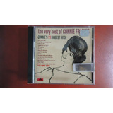Connie Francis  The Very Best Of Cd