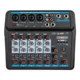 Console Boxx U6 De Mistura 110v/220v