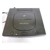 Console Sega Saturn Liga Da Imagem Mas Nao Roda Cd Vja Video