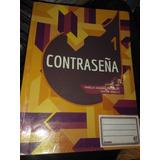 Contrasena 1 Com Cd