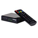 Conversor Digital Para Tv Intelbras Cd730