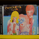 Copacabana Club Tropical Splash Cd