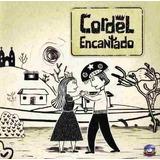 Cordel Encantado Cd Original Raro Novela