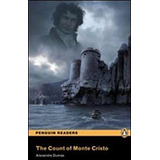 Count Of Monte Cristo  The   Level 3   With Cd Mp3   Penguin