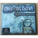 Counting Crows   Somewhere Under Wonderland   Cd Importado