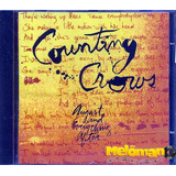 Counting Crows 1993 August And Everything After Cd
