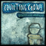 Counting Crows Somewhere Under Wonderland   Cd Rock
