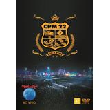 Cpm 22   Rock In Rio Ao Vivo   20 Anos   Dvd