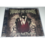 Cradle Of Filth   Cruelty And The Beast  imp eu