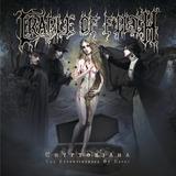 Cradle Of Filth   Cryptoriana   Cd Nacional