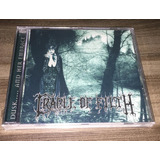 Cradle Of Filth   Dusk And Her Embrace   Europeu   Frete 10