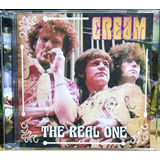 Cream   The Real One