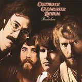 Credence Clearwater Revival Pendulum