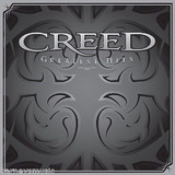 Creed Greatest Hits   Cd Rock