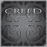 Creed Greatest Hits Cd Lacrado Frete Incluso C Registrada