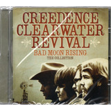 Creedence Clearwater Revival Cd The Collection Frete Gratis