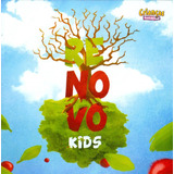 Crianças Diante Do Trono   Renovo Kids
