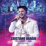 Cristiano Araujo  In The Cities  Cd