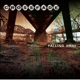 Crossfade   Falling Away Importado   Otimo Hard Rock