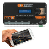 Crossover Expert Px1 Bluetooth Processador De Áudio Digital