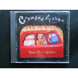 Crowded House   Together Alone   Cd   Importado