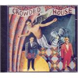Crowded House 1986 St Cd Mean To Me Importado Com Letras