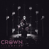 Crown The Empire the Resistance: Deluxe Edition Cd Import