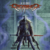 Cryonic Temple in Thy Power Ltd Edition Digipack