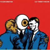 Cut Throat Finches Polite Conversation Cd Import