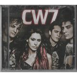 Cw7   Cd Cw7   2011   Lacrado