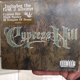 Cypress Hill   Black Sunday   Temples Of Boom Box Com Os 3cd