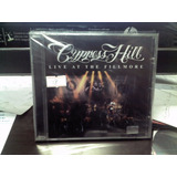 Cypress Hill   Live At The Fillmore