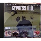 Cypress Hill Original Album Classics   Novo Lacrado Original