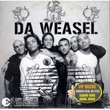 Da Weasel Re tratamento Cd Single
