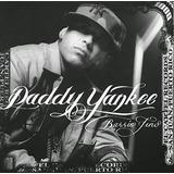 Daddy Yankee   Barrio Fino   Cd   Frete Grátis