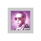 Daddy Yankee Prestige Cd Novo