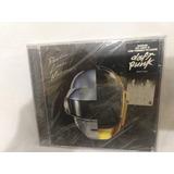 Daft Punk   Random Access Memories  promoção