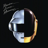 Daft Punk Random Access Memories   Cd Pop