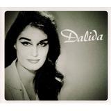 Dalida 4cd